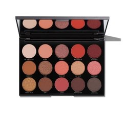 Morphe Brushes -  15H HAPPY HOUR EYESHADOW PALETTE