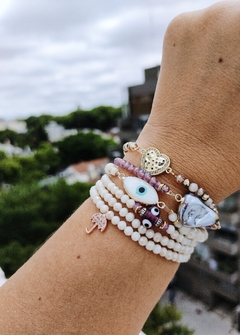 Pulsera ML en internet