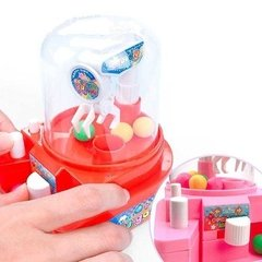 CANDY MACHINE CON PALANCA
