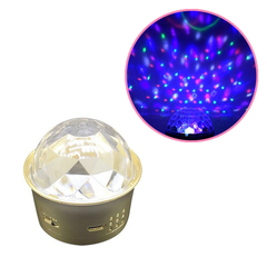 MINI DISCO LED - comprar online