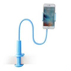 SOPORTE FLEXIBLE PARA CELULAR LAZY BRACKET - Arte & Esencias