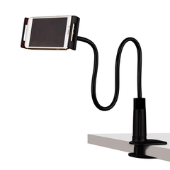 SOPORTE FLEXIBLE PARA CELULAR LAZY BRACKET en internet