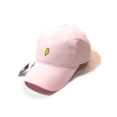 Gorra Polo Regulable IceCream Rosada