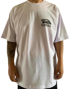 Camiseta rap power low rider la familia na internet