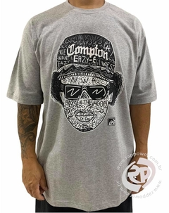Camiseta rap power eazy compton na internet