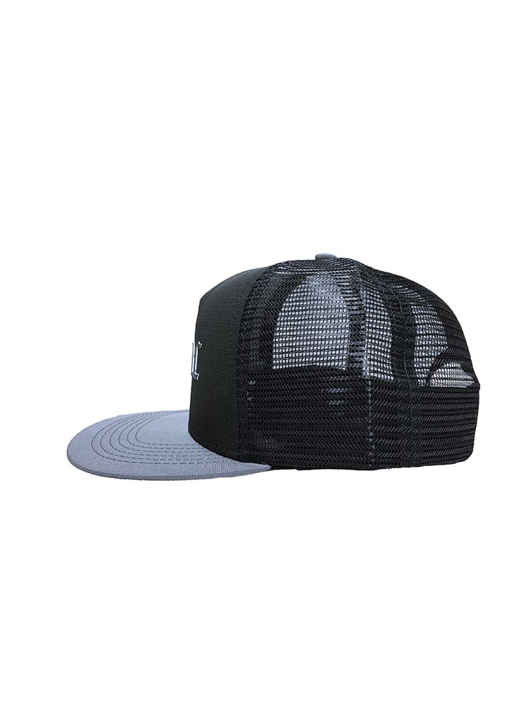 Snapback Trucker - Bay na internet