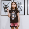 Camiseta Kids - Mikkel na internet