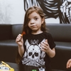 Camiseta Kids - Skull Kill na internet