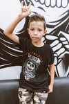 Camiseta Kids - N.A.S.A - Brutal Kill
