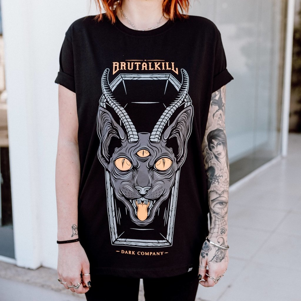 Camiseta - Bills - Brutal Kill