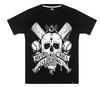 Camiseta Kids - Skull Kill