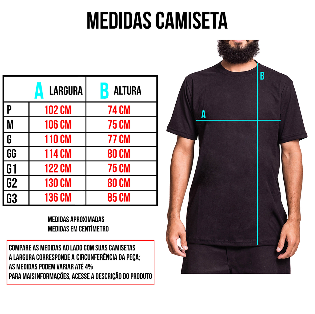 Camiseta Mystical - Power na internet