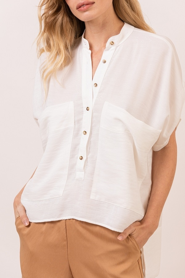 Image of NEW IN • Camisa Lucarno