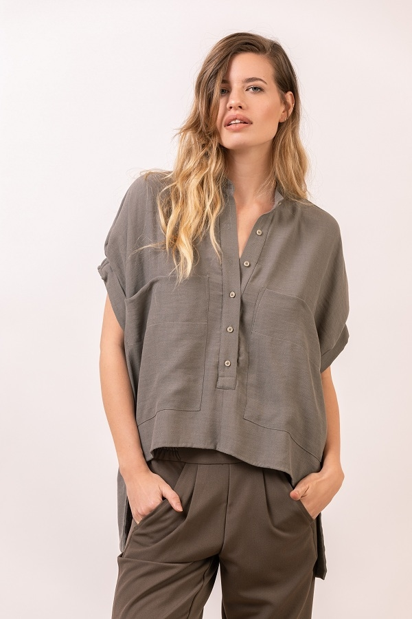 NEW IN • Camisa Lucarno on internet
