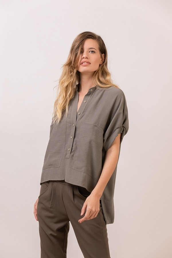 NEW IN • Camisa Lucarno (copia) - comprar online