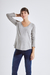 REMERA BASIC V - MAA Maternity