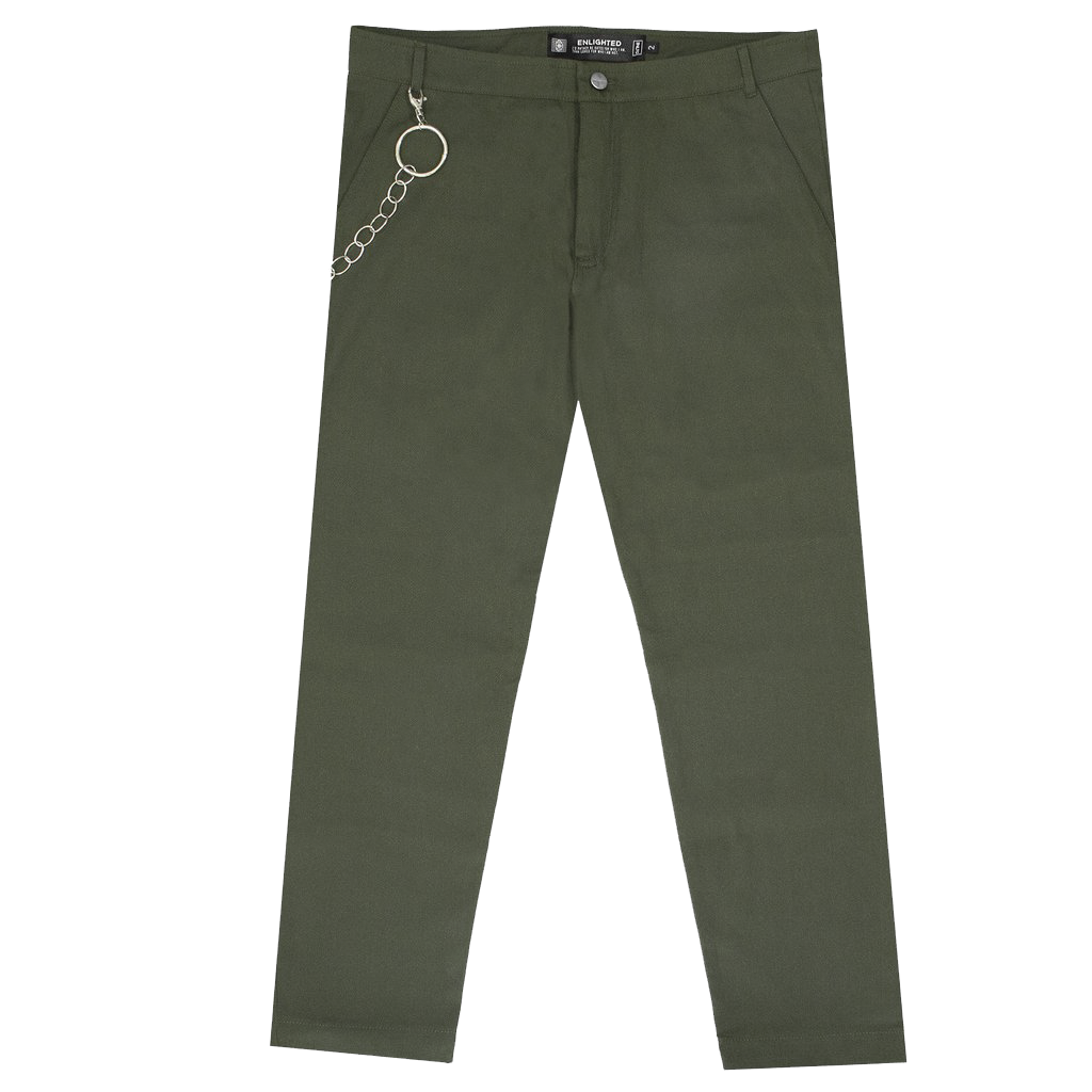 PANTALON THE OOZ VD