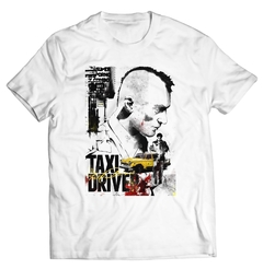 Taxi Driver -1