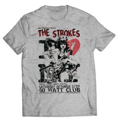 The Strokes-3 - comprar online