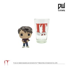 COMBO Funko Bill + Vaso It Movie