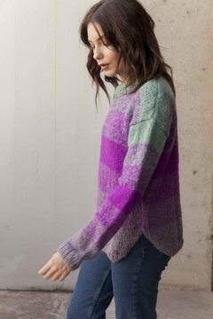 Sweater Holograms - Florencia Llompart