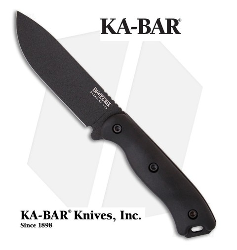 KA-BAR Cuchillo Becker BK16 ORIGINAL MADE IN USA