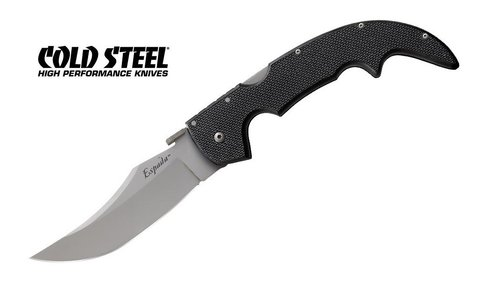 COLD STEEL Espada G-10 Large