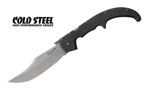 COLD STEEL Espada G-10 Extra Large