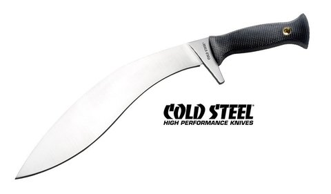 COLD STEEL Gurkha Kukri Plus