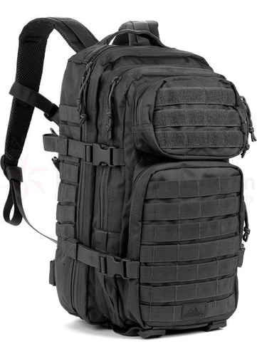 RED ROCK Mochila Tactica Red Rock Assault Pack Negra 80126