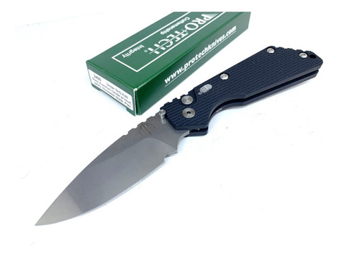 Navaja Automatica Protech Strider Made In Usa En Stock