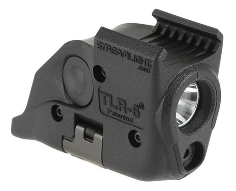 STREAMLIGHT Laser Linterna TLR6 para Pistola Smith M&P MADE IN USA
