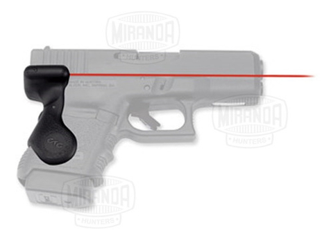 CRIMSON TRACE Laser Grip Para Glock 26 27 Gen3 MADE IN USA