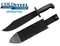 COLD STEEL Black Bear Bowie Machete ORIGINAL