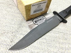 KA-BAR Cuchillo EK-45 Commando Bowie Original MADE IN USA