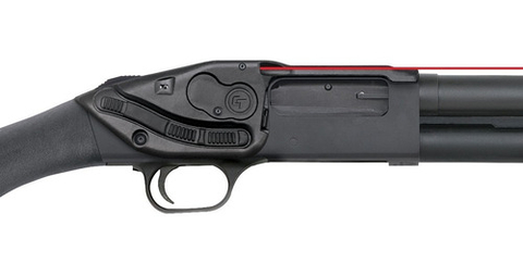 LASERMAX Laser Rojo para Escopeta Mossberg MADE IN USA