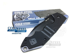 COLD STEEL Navaja Tactica Modelo MINI AK-47 ORIGINAL