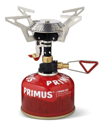 PRIMUS Calentador Portatil Power Trail Stove Piezo ORIGINAL