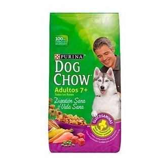 Dog Chow Adulto Longevidad
