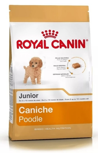 Royal Canin Poodle Junior