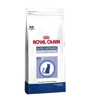 Royal Canin Weight Control/Castrados