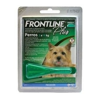 Pipeta Frontline Plus