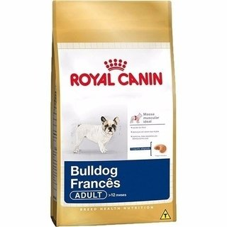 Royal Canin Bulldog Francés Adulto