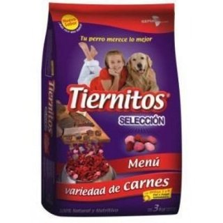 Tiernitos Adulto