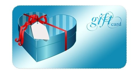 Gift Card $3.000