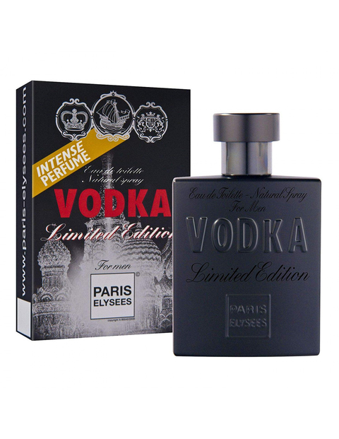 vodka Man Limited Edition - Eau de Toilette