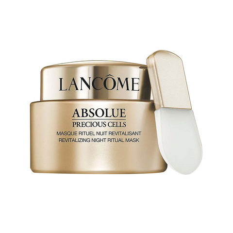Absolue Pc Masque Rituel Nuit Revitalisant - Cream Mask