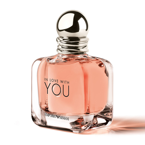 In Love With You - Eau de Parfum
