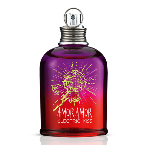 Amor Amor Electric Kiss - Eau de Toilette