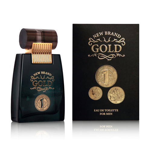 Gold Men EDT - Eau de Toilette